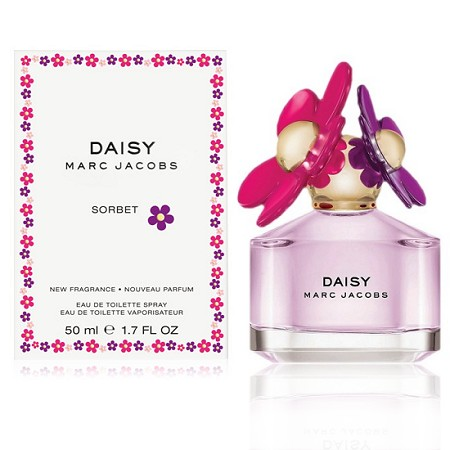 Marc Jacobs Daisy Sorbet
