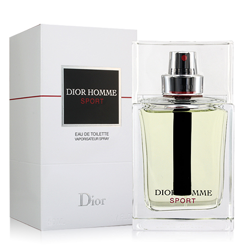 Christian Dior Homme Sport 2005