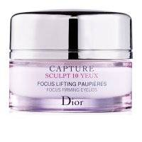 Крем для лица Christian Dior Capture Sculpt 10 Yeux Focus Firming Eyelids 15ml