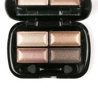 Тени для век Shiseido The Makeup 4-color eye shadow 12g