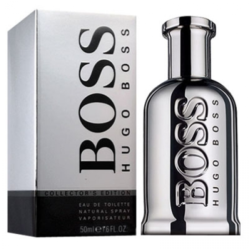 Hugo Boss Bottled (No.6) Collectors Edition