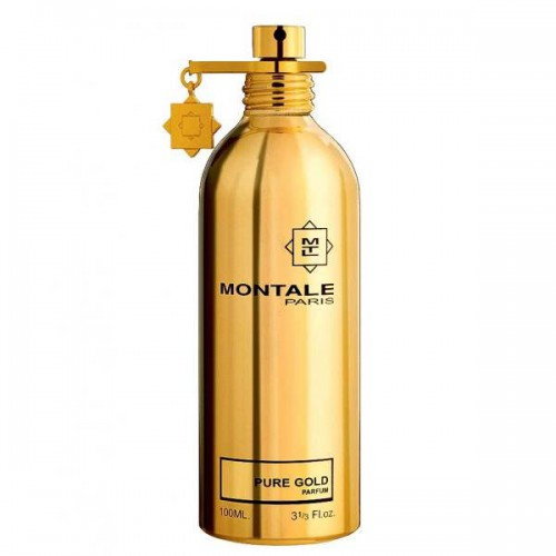 Tester Montale Pure Gold