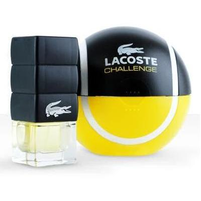 Lacoste Challenge Tennis Ball
