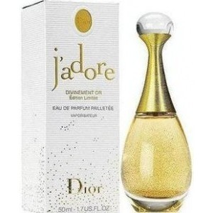 Christian Dior J'Adore Gold Supreme (Divinement Or)