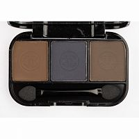 Тени для век Chanel 3-colour Eyeshadow 9g