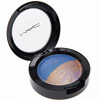Тени для век Dichromatic Baked Eye Shadow 12g