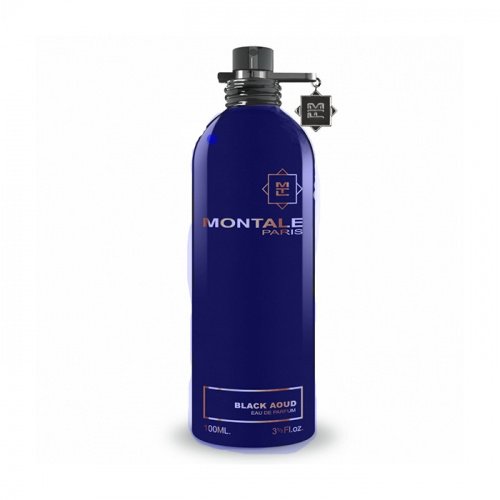 Tester Montale Black Aoud