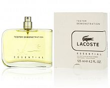 Tester Lacoste Essential