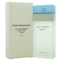 Tester Dolce & Gabbana Light Blue