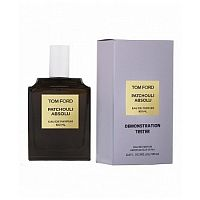 Tester Tom Ford Patchouli Absolu