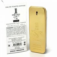 Tester Paco Rabanne 1 Million Intense
