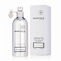Tester Montale Fruits of the Musk
