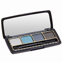 Тени для век Versace Sheer Eye Shadow 4colour 10g