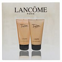 Набор Lancome Tresor Body Lotion + Shower 300ml
