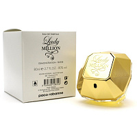 Tester Paco Rabanne Lady Million