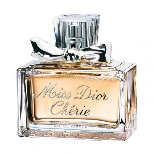 Tester Christian Dior Miss Dior Cherie 2005