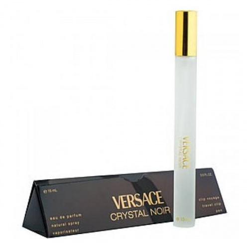 Пробник Versace Crystal Noir 15ml треугольник