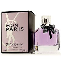 Yves Saint Laurent Mon Paris Couture