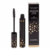 Тушь для ресниц Chanel Exceptionnel De Chanel Sparkling Mascara Top Coat 10g
