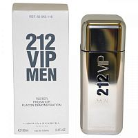Tester Carolina Herrera 212 VIP men
