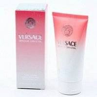 Крем для рук Versace Bright Crystal Hand Cream Nourishing and Rejuvenating 80ml