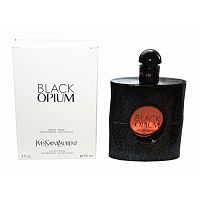 Tester Yves Saint Laurent Black Opium