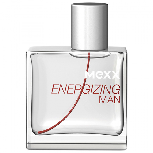 Tester Mexx Energizing Man