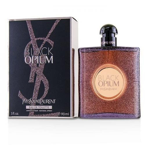 Yves Saint Laurent Black Opium Eau de Toilette 2018